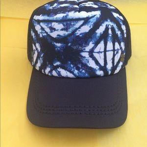 NWT Roxy women's baseball cap